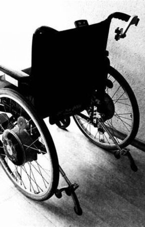 The Girl In The Wheelchair (MILLIE BOBBY BROWN GAY) by leahrooker