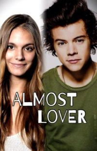 Almost Lover (Harry Styles) - Book 1 cover