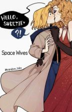 Space Wives  by transboy_toby