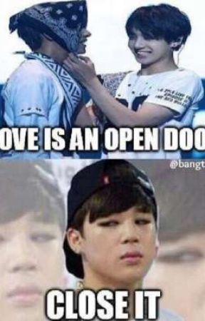 Jikook memes by Kitty_jin_mario