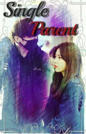 Single parent(book 2) by har46722