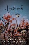 Hate And Fate | √ | cover