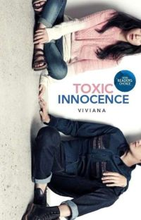 Toxic Innocence  cover