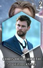 = Oh you're goin' down. = | Chris Hemsworth | B.2 by SovietJackman