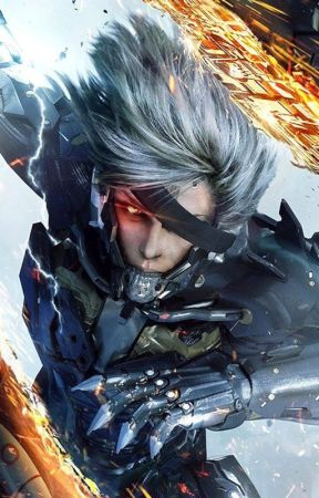 The New Ripper; A Metal Gear Rising Fanfic by KingKobra888