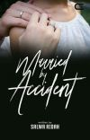 MARIED BY ACCIDENT  cover