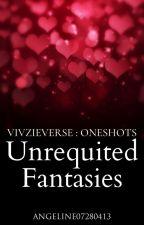 Vivzieverse : Unrequited Fantasies [ Oneshots ] Vol. 1 by Angeline07280413