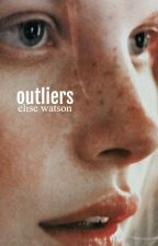 Outliers by VampireBunny2154