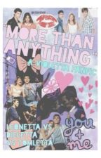 """""""More Than Anything"""": A Violetta Fanfic by tinista_x"""