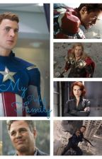 My Perfect Family (Avengers Fanfic) by ASE715
