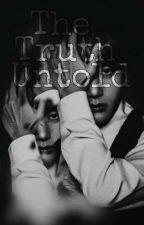 THE TRUTH UNTOLD•KIM TAEHYUNG • Season 1 by themysticalfuzzie