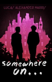 SomeWhere On... cover