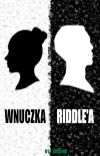 Wnuczka Riddle'a cover