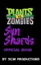 Plants VS Zombies Sun Shard by SCWProductions