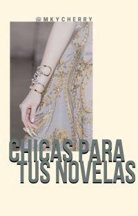 Chicas para tus novelas de GoT. cover