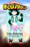 Yoko Midoriya: Child of Deku (discontinued) cover