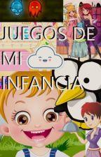 Juegos de mi infancia by MercedesLove9