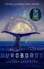 Ouroboros by Sandcat-