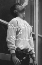 Badboys & Boundrys by bookwriter00021