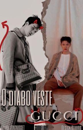 O Diabo Veste Gucci [TRADUÇÃO PT/BR] by SOODELIGHT