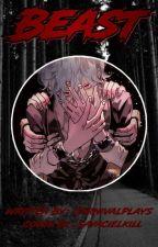 BEAST (Tomura X Deku) by carnivalplays