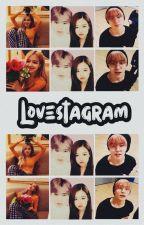 〈  LoveStagram 〉 by polyhimnia