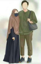 Calon Imam Ku by tresnarsmy19