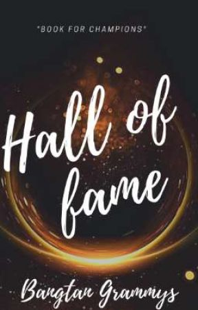 Bangtan Grammys: Book of Fame by BangtanGrammysAwards