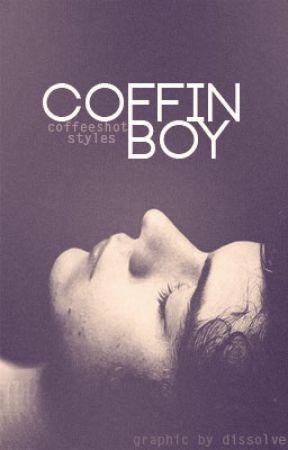 Coffin Boy by Coffeeshotstyles