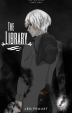 The Library by LeoFraust