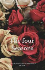 The four Seasons by Dottomy