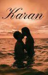 KARAN  cover