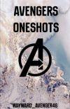 Avengers Oneshots cover