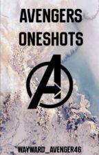 Avengers Oneshots by wayward_avenger46