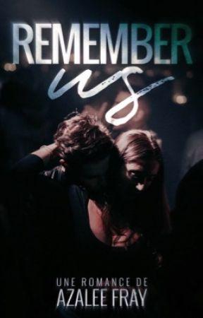 Remember Us by azaleefrayy