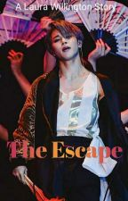 The Escape 《《 PJM & JJK 》》 Slow Update by Laurawillington