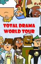 Yandere Total Drama World Tour x Oc by Inkdemonfromhell