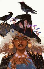 O poveste blestemată - Academia vrăjitoarelor by NekoNightcoreRO