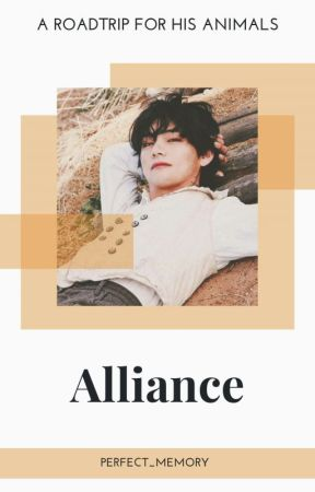 Alliance || TaeKook by Perfect_Memory