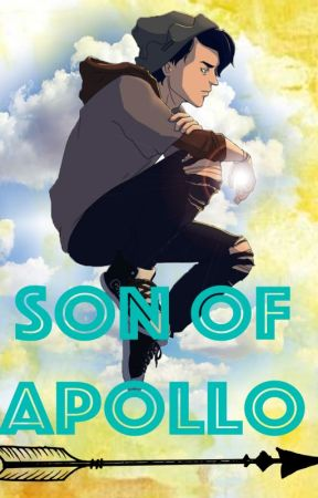 Son of Apollo by ctpullenstories