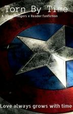 |Torn By Time|Captain America x Reader by PoppinPizzaroll