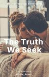 The Truth We Seek (Harrington Boys #2.5) cover