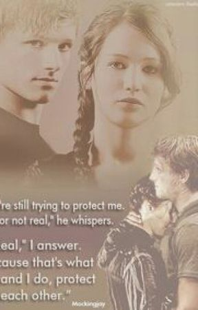 After Mockingjay - Everlark by Thg-Mellark