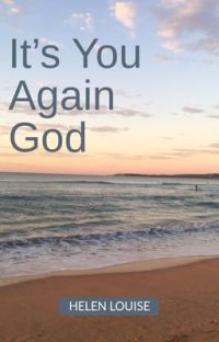It's You Again God  cover