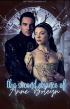 The Second Chance of Anne by CorneliaStreet5