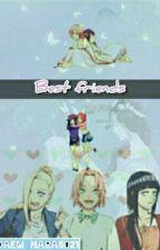 Best Friends by Hyunara5021