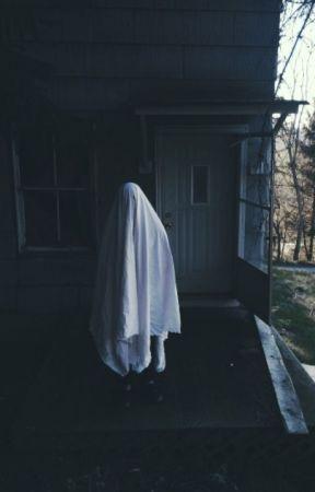 Demon Trail (Ryan Bergara x Reader) by aliensrreal_soisjosh
