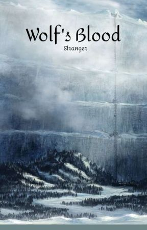 Wolf's Blood   Daenerys Targaryen   by Stranger__days