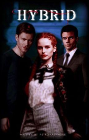 hybrid ━━ t. originals by petrovaswhore