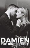 damien the irresistible cover